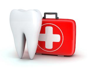 tooth & emergency briefcase I emergency dentist in apex nc