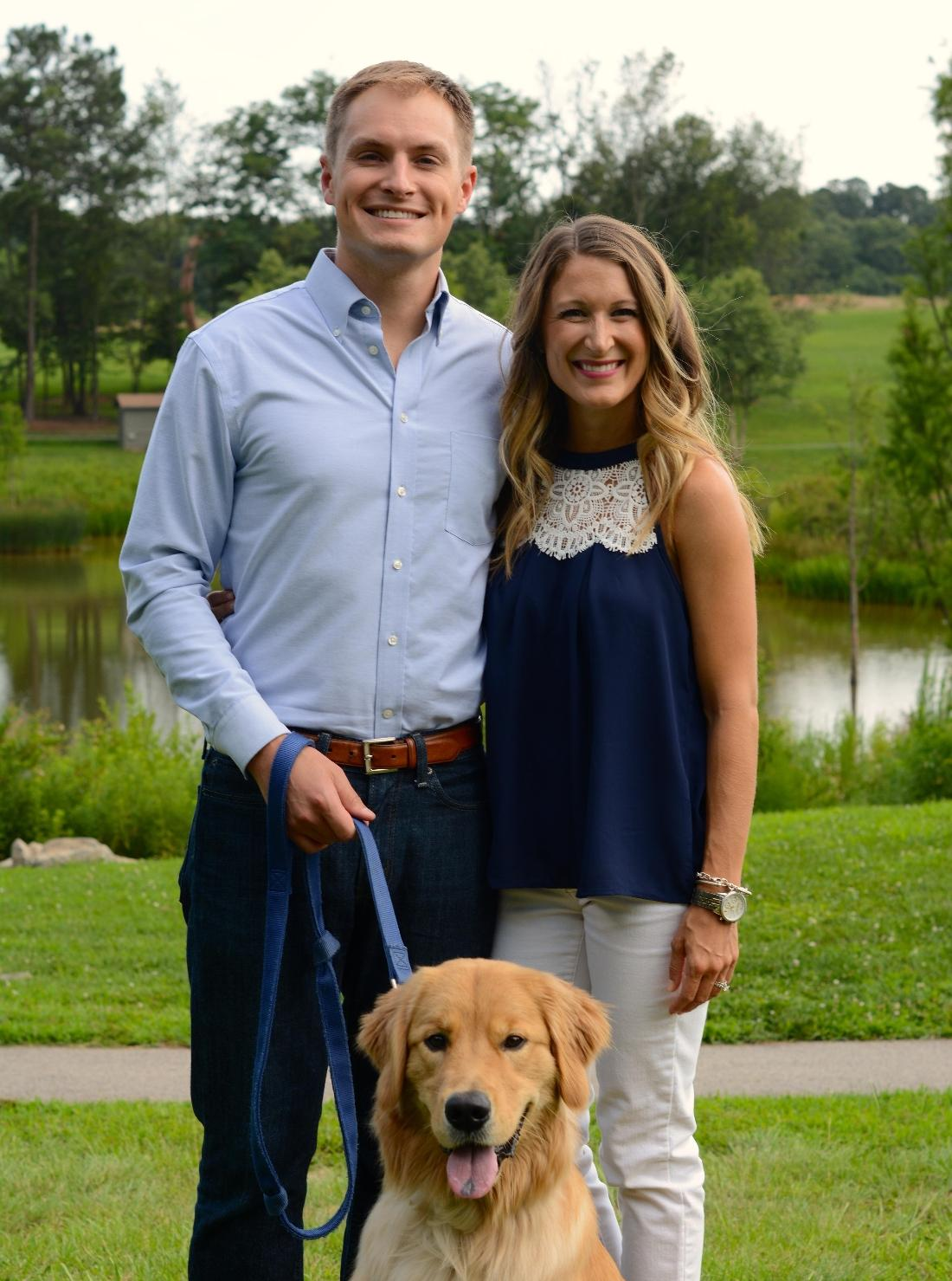 Dr. Dustin Prusik | Olive Chapel Family Dentistry | Apex, NC